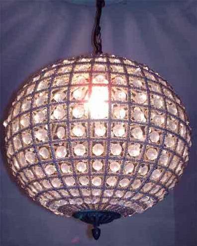 Czech crystal chandeliers - ELITE BOHEMIA
