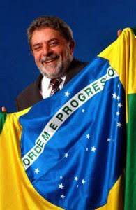 O MELHOR PRESIDENTE DO BRASIL!