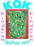 Kinderen quilten voor Kinderen