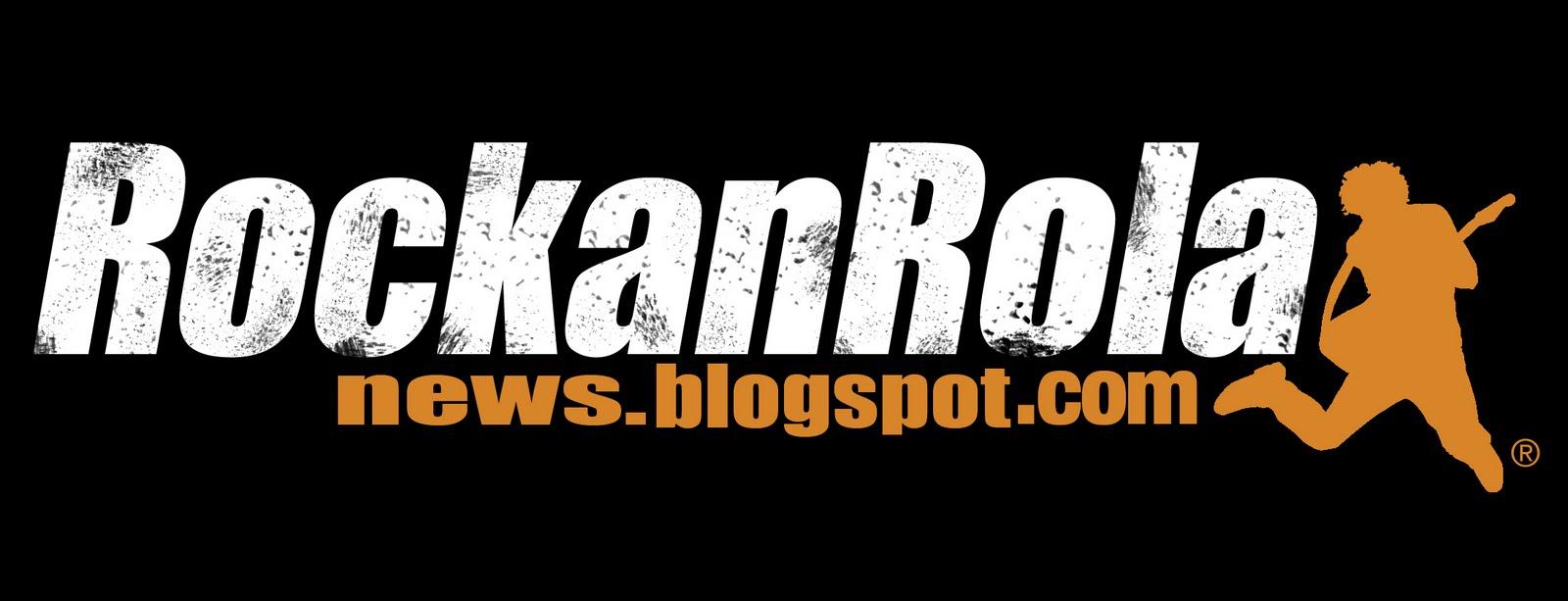 ROCK N´ROLL NEWS