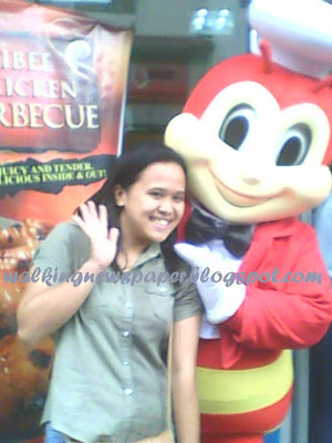 Jollibee in Dumaguete City