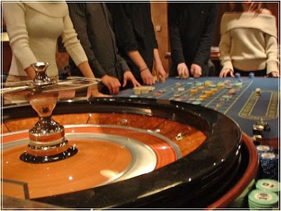 Casino Games on Natioal Heroes Day