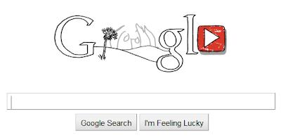 Google Celebrates John Lennon's 70th Birthday