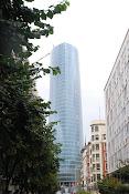 Torre en Construcción