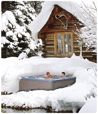 colorado hot tub and spa. Black Bedroom Furniture Sets. Home Design Ideas