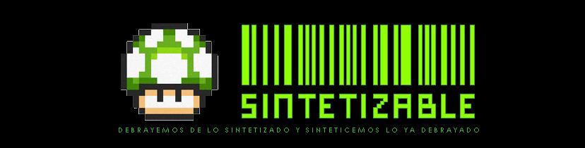 sintetizable