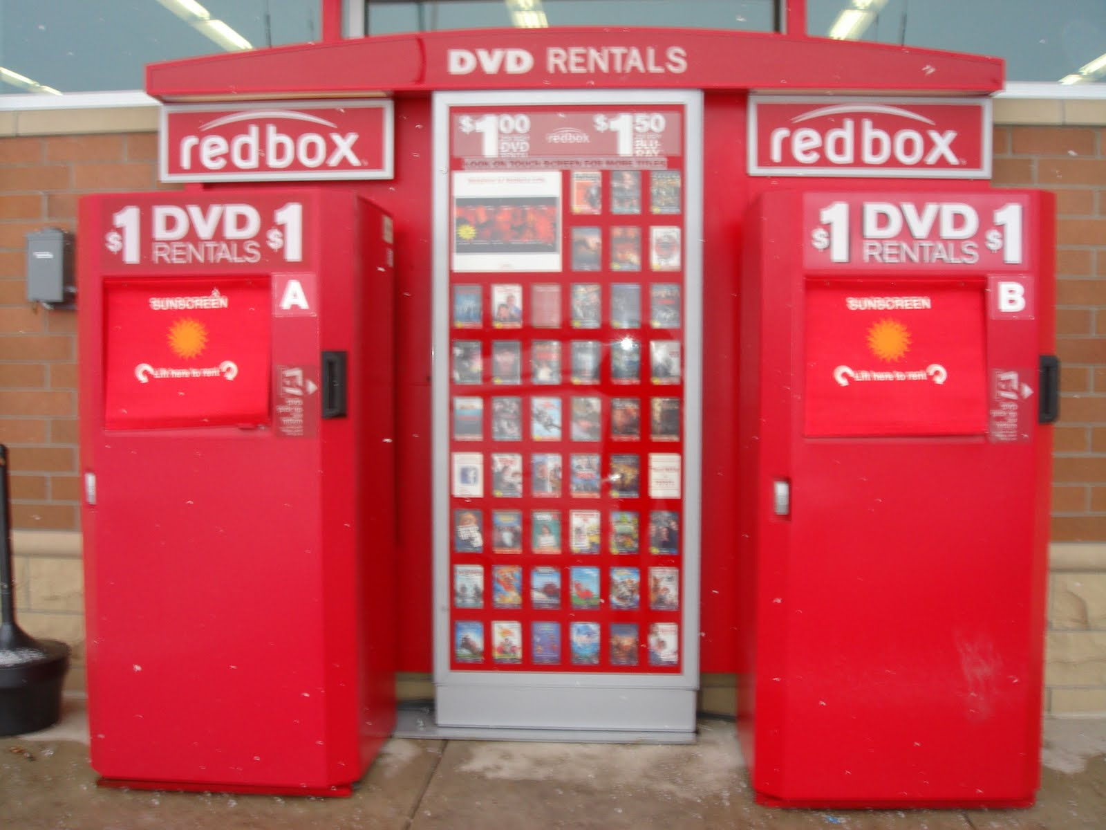 Nov 18,  · ‎Read reviews, compare customer ratings, see screenshots, and learn more about Redbox – Rent, Watch, Play. Download Redbox – Rent, Watch, Play and enjoy it on your iPhone, iPad, and iPod touch. ‎Reserve the latest movies and games so they are ready for you to pick up at nearby Redbox locations. You can also use the app to stream and /5(K).