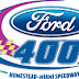 5 Questions Before ... Ford 400