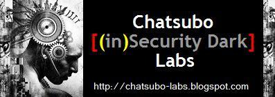 chatsubo