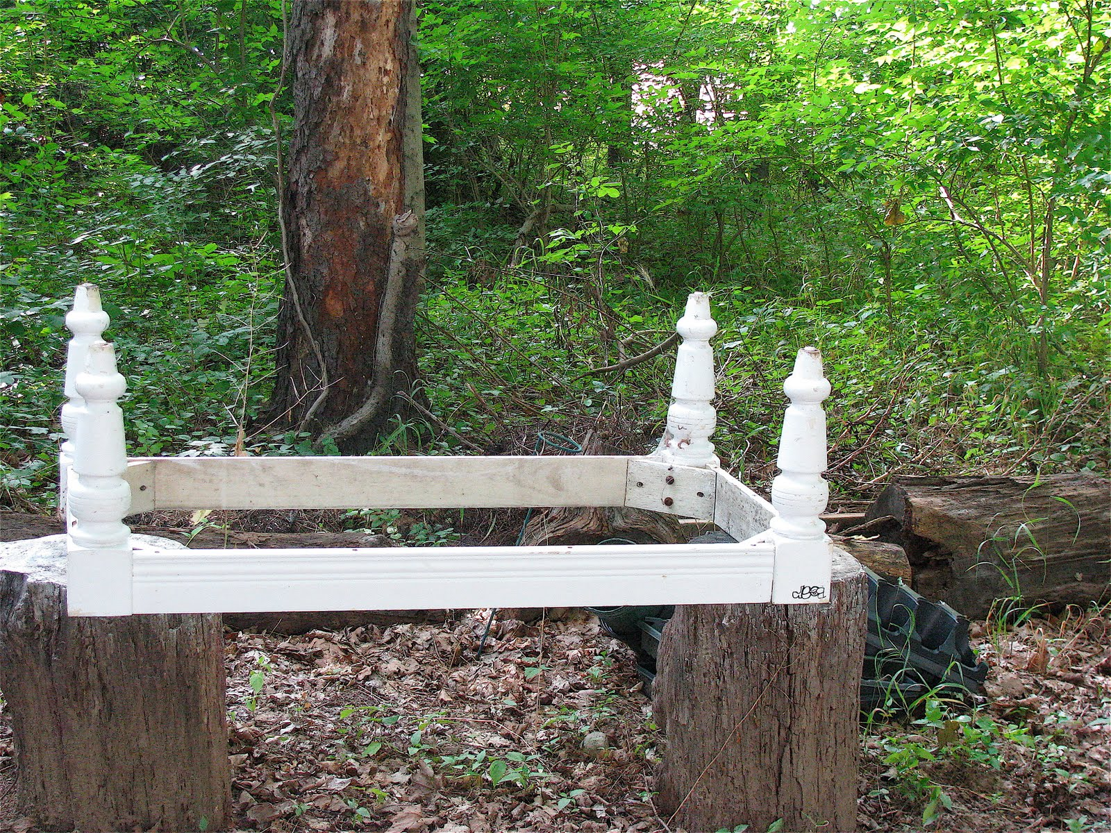 Remodelaholic | Build Your Own Rustic Coffee Table, Guest