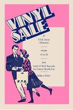 VINYL SALE 2010 !!!