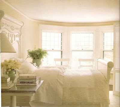 Victorian Bedroom Furniture on Coats Of Glossy White Paint Once Unified The Furniture In