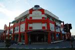 Bangunan MARA Daerah Sabak Bernam