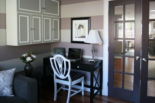 Jen Chu Design My Mom S Home Office