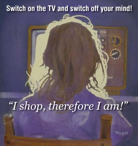 TV Consumerism