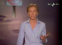 Simona Gabbanelli, uber alles