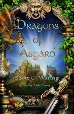 Dragons of Asgard, by Scott C. Waring