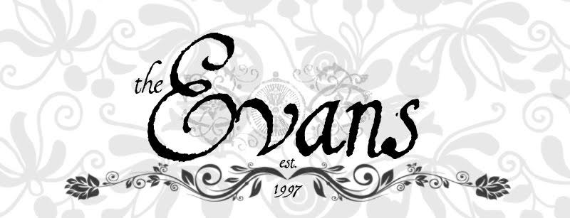 Evans Est. 1997