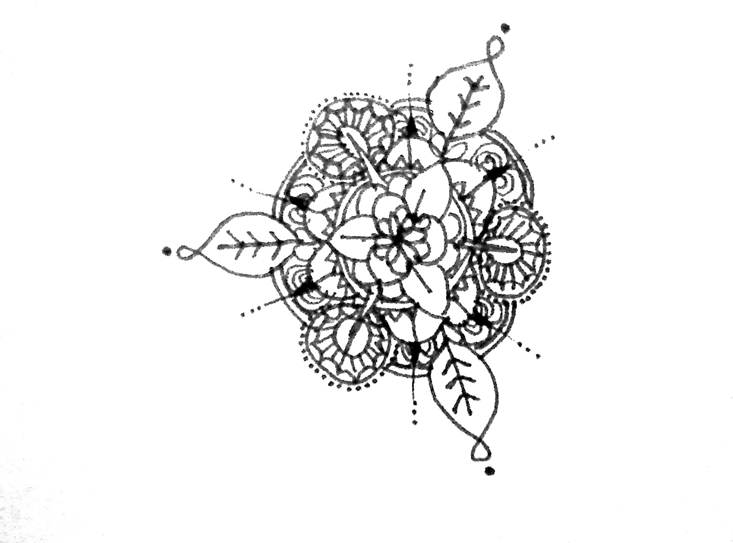 Apple Of My Eye Pretty Little Flower Things
