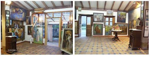 Museo Pobre del Pintor