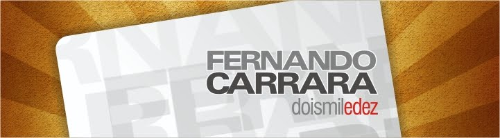 Blog do Fernando Carrara