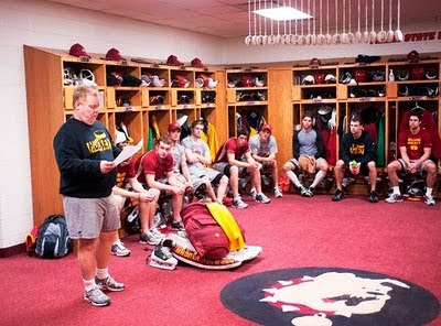 The Official Ferris State Bulldog Athletics Blog: HOCKEY: Ferris Could ...