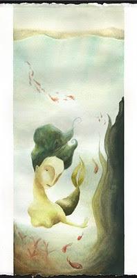 mari morgans - children illustration / il·lustració infantil