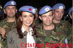 Cristina Kapitana