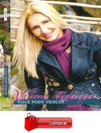 PRIMEIRO DVD DE VALÉRIA RODRIGUES