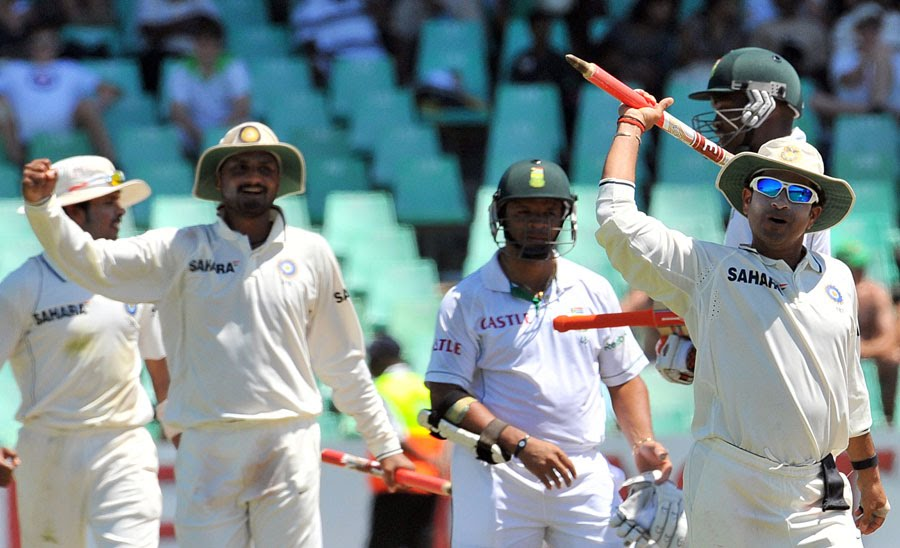 Image result for durban test 2010 win