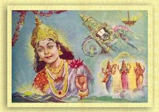 Lakshmi,Vani & Girija
