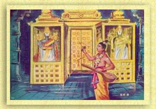 The sage Narada
