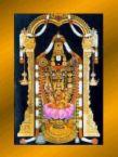 Thirupathi Venkatesa