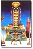 Sri Kalathiswarar