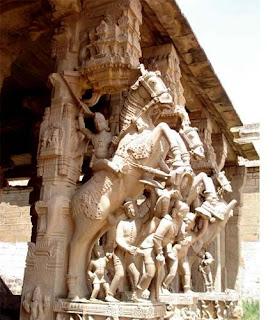 srirangam_renganatha_temple-sculpture