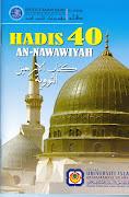 Buku Hadis 40 An-Nawawiyyah