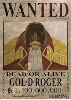 1. GOLD D. ROGER 1.500.000.000