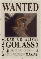GOLASS 8.000.000