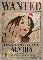 ALVIDA 5.000.000