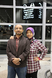 ~My Mom and Dad~