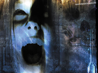 Scream Free HD Wallpaper