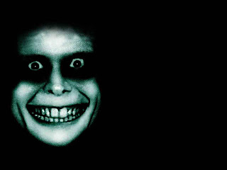 Evils Smile HD Wallpaper