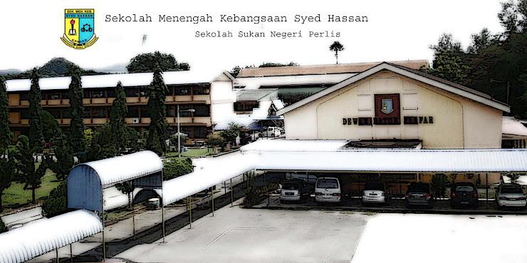 Sekolah Menengah Kebangsaan Syed Hassan