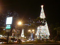 Christmas in Ortigas Center