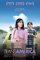 Transamerica movie poster Felicity Huffman