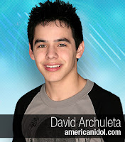 David Archuleta American Idol