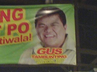 Gus Tambunting