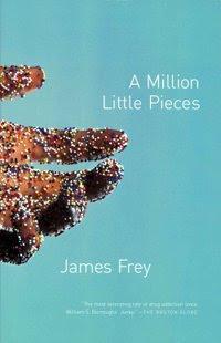 James Frey A Million Little Pieces