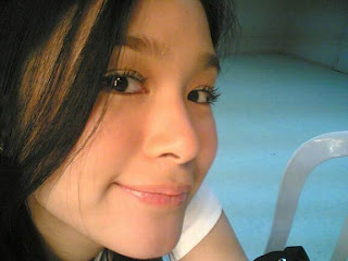 Heart Evangelista's new nose