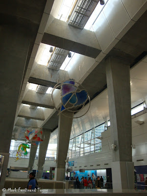 Tung Chung Station Hong Kong Photo 4